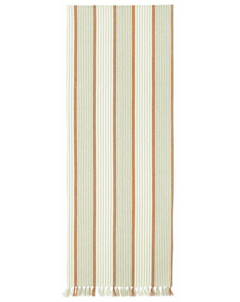 Seaside 100% Cotton Table Runner (Set of 2) by Rosecliff Heights